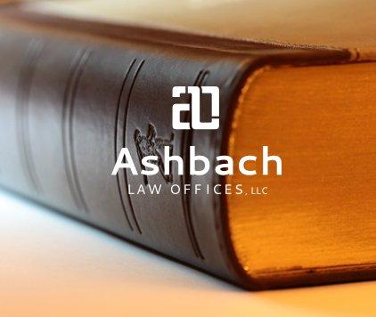 Ashbach Law Website