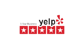 Yelp Review Web Design Company